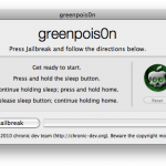 Greenpois0n or Limera1n? Choices, choices...