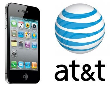 at&t unlock iphone for free
