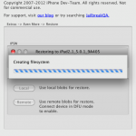 Download Redsnow 0.9.11b1 Now to Downgrade iOS of iPhone 4S, iPad 2/3