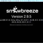 Safely Update to iOS 5.1.1 and Unlock iPhone 4 or 3GS with Sn0wbreeze Custom Firmware
