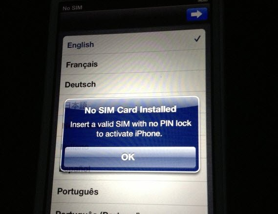 activator for iphone 4s