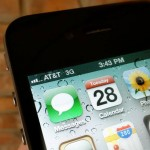 How to Fix Mobile Service Provider AT&T Icon that Suddenly Changed to DAN 3G