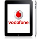 iPad Vodafone UK Official IMEI Factory Unlock for Any Model Now Available