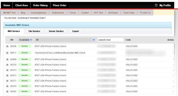 Check Samsung Phone Unlock Status - softshots-asoft