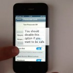 iOS 6.1.3 Security Bug Allows Bypassing iPhone 4 Lock Screen using Voice Control