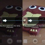LLBPano Allows Low Light Panoramic Photo Mode on Jailbroken iPhone 5