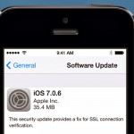 8 Common iPhone Issues after Updating to iOS 7.0.6 and How to Fix Them