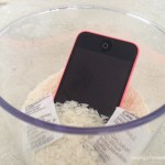 Fast and Easy Way to Clear Condensation Moisture on iPhone Camera Lens