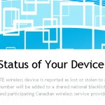 Canadian iPhone Blacklist/Stolen/Lost Free Checker for Telus, Koodo, Rogers or Bell