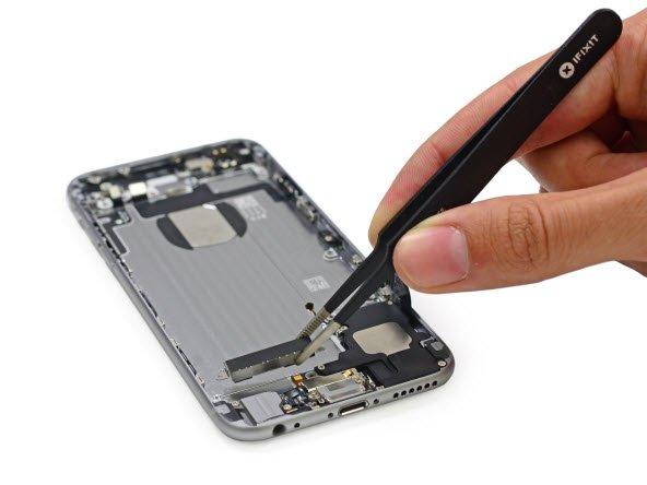 Iphone Motherboard Repair Near Me