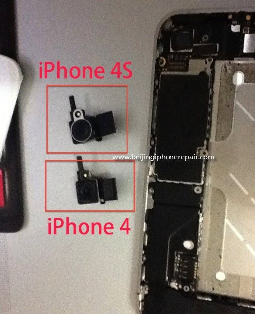 iphone 4 camera megapixels can you install iphone 4s 8 megapixel on an iphone 14372