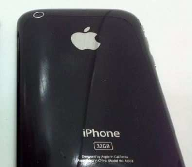 custom firmware iphone 3gs ios 6