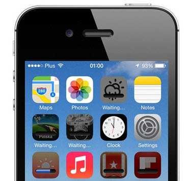 Iphone 4gs unlocked