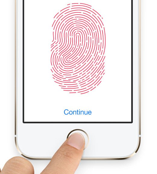 does iphone 5s have fingerprint apple confirms iphone 5s touch id won t your 1306