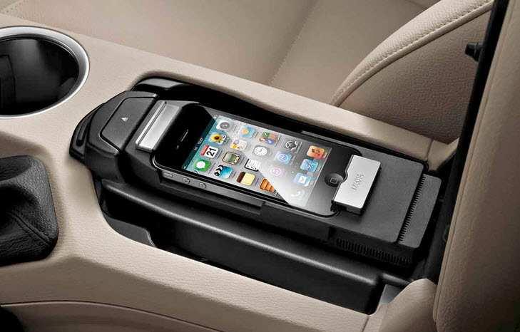 bmw iphone bluetooth