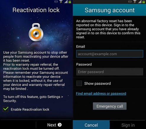 Samsung Remote Client Username Password Hack | added by users