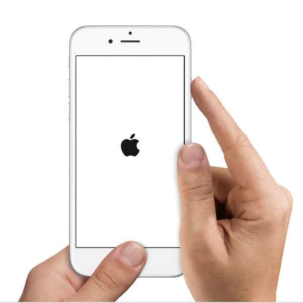 iphone6 hands reset