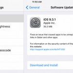 How to Fix iTunes Error 3194 when Updating to iOS 9.3.1