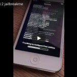 iOS 9.3.2 Jailbreak using Safari Browser by Italian Hacker Todesco