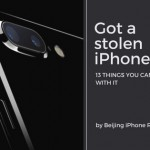 13 Things You Can Do with a Blacklisted or Stolen iPhone