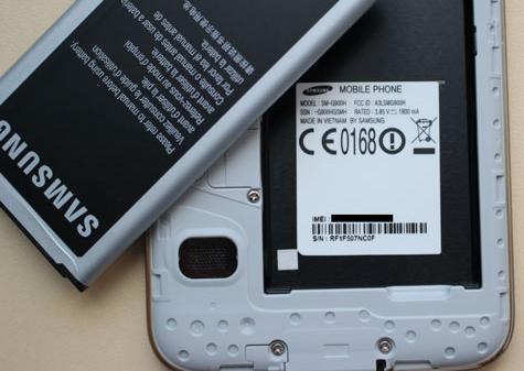 Samsung-Galaxy-S5-IMEI-SN