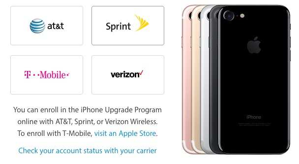 Sprint Iphone  Plan Cost