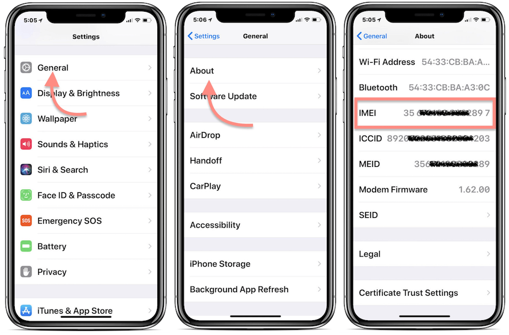 Beginner's Guide to Blacklisted and Blocked iPhone